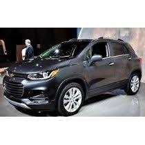 oferta car one s.a ! nueva chevrolet tracker ltz awd at 2017