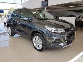 oferta car one s.a ! nueva chevrolet tracker ltz plus awd at