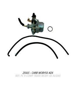 oferta carburador moby50