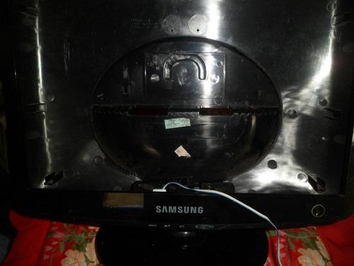 oferta carcasa monitor samsung model ls17peas f/xbm pe