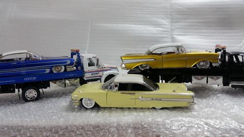 oferta carro de coleccion impala jada escala 1/24
