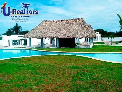 oferta!!! casa de playa ibiza beach  residences-$125,000.00