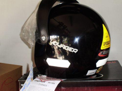 oferta  casco taurus  (brasil)voyager