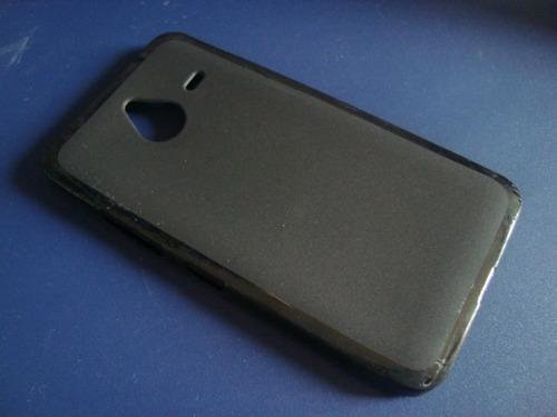 oferta case protector matte lumia 640 xl