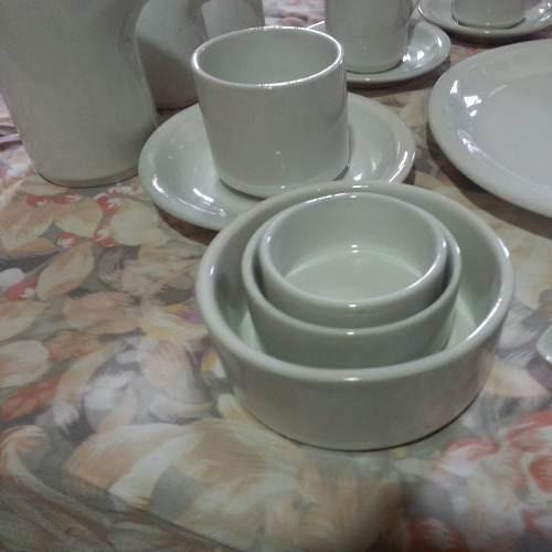oferta cazuela cuadrada honda 10 cm k porcelana notsuji x 11