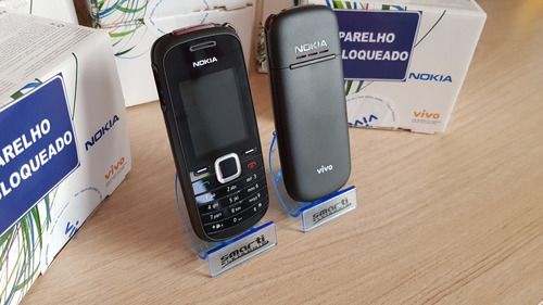 oferta celular nokia 1661,novo desbloq,rádio lanterna,idoso