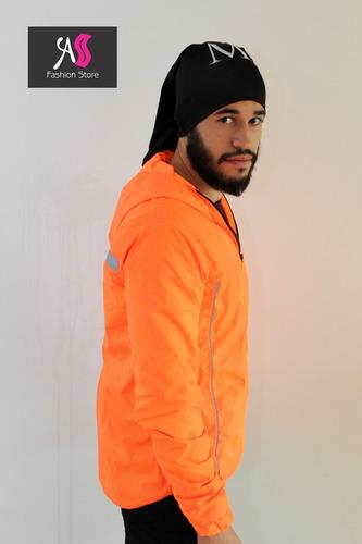 oferta chaquetas para publicidad dotación o empresa x mayor