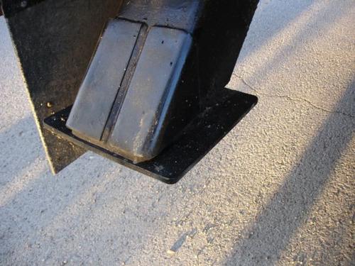 oferta chevrolet c7500 perforadora barrenadora grua postes
