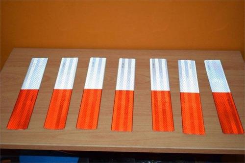 oferta cintas reflectivas imantadas