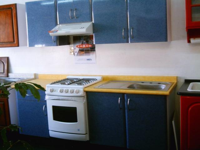 Oferta cocinas integrales varios modelos y colores for Ofertas de cocinas completas