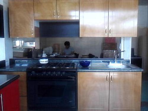 oferta cocinas integrales varios modelos y colores