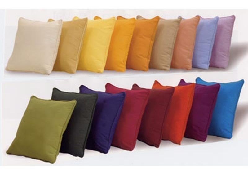Oferta Cojines Decorativos.Oferta Cojines Decorativos Varios Colores Ultracuero Y Tela