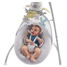 806062078 Columpio Mecedora Fisher Price - Mecedoras y Columpios para Bebés en Mercado  Libre México