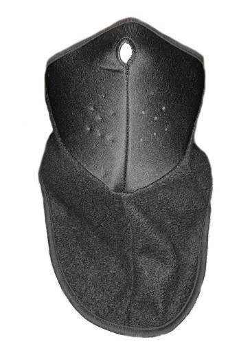 oferta combo cuello mascara + guantes neoprene cuotas