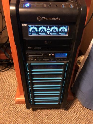 oferta!!! computador i7; ssd; 1050 ti gamer alta gama