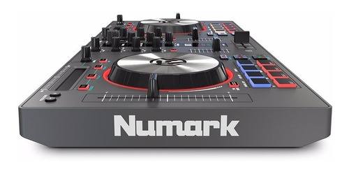oferta controladora numark mixtrack iii entrega inmediata