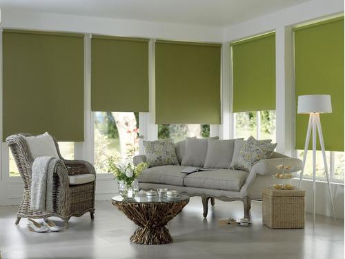 oferta! cortinas roller decorartehogar persianas enrollables
