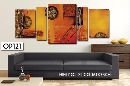 oferta! cuadro moderno 161x73 - 145x78cm  abstracto decoración diseño personalizado