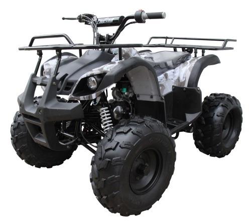 oferta cuatrimoto 2018 150cc automatica modelo hummer