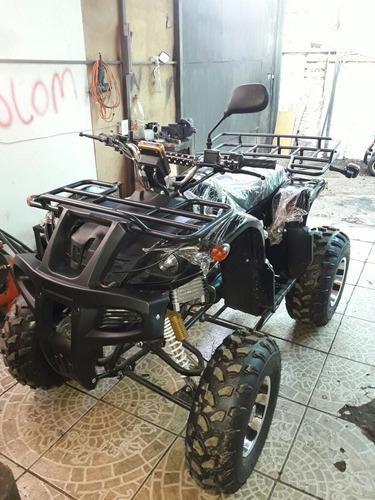 oferta cuatrimoto 2018 250 cc mecanica