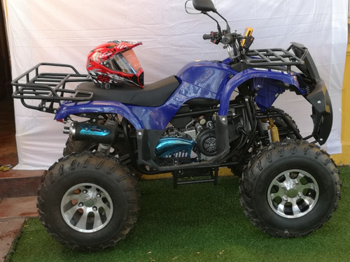 oferta cuatrimoto 2019 200 cc automatica variedad de modelos