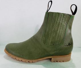 3da5eb0938 Botines Charros Suela De Tractor - Zapatos de Hombre en Mercado ...