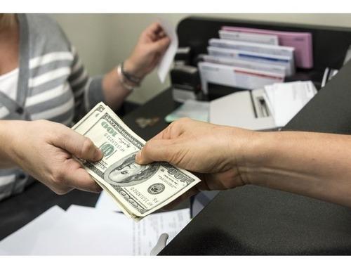 oferta de financiación entre particulares serios