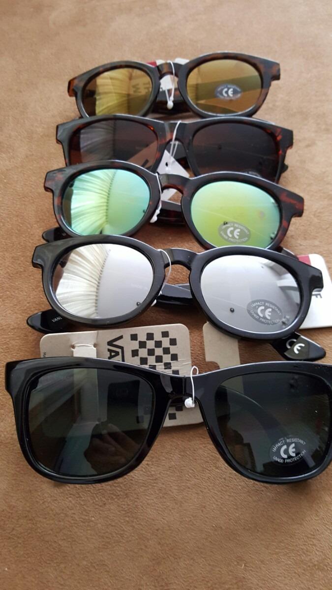 7dfde3aa14 Oferta De Lentes Vans Originales - S/ 65,00 en Mercado Libre