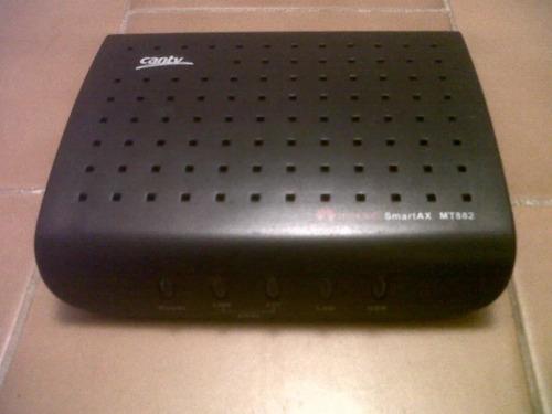 oferta de modem huawei smartax mt882 internet operativo