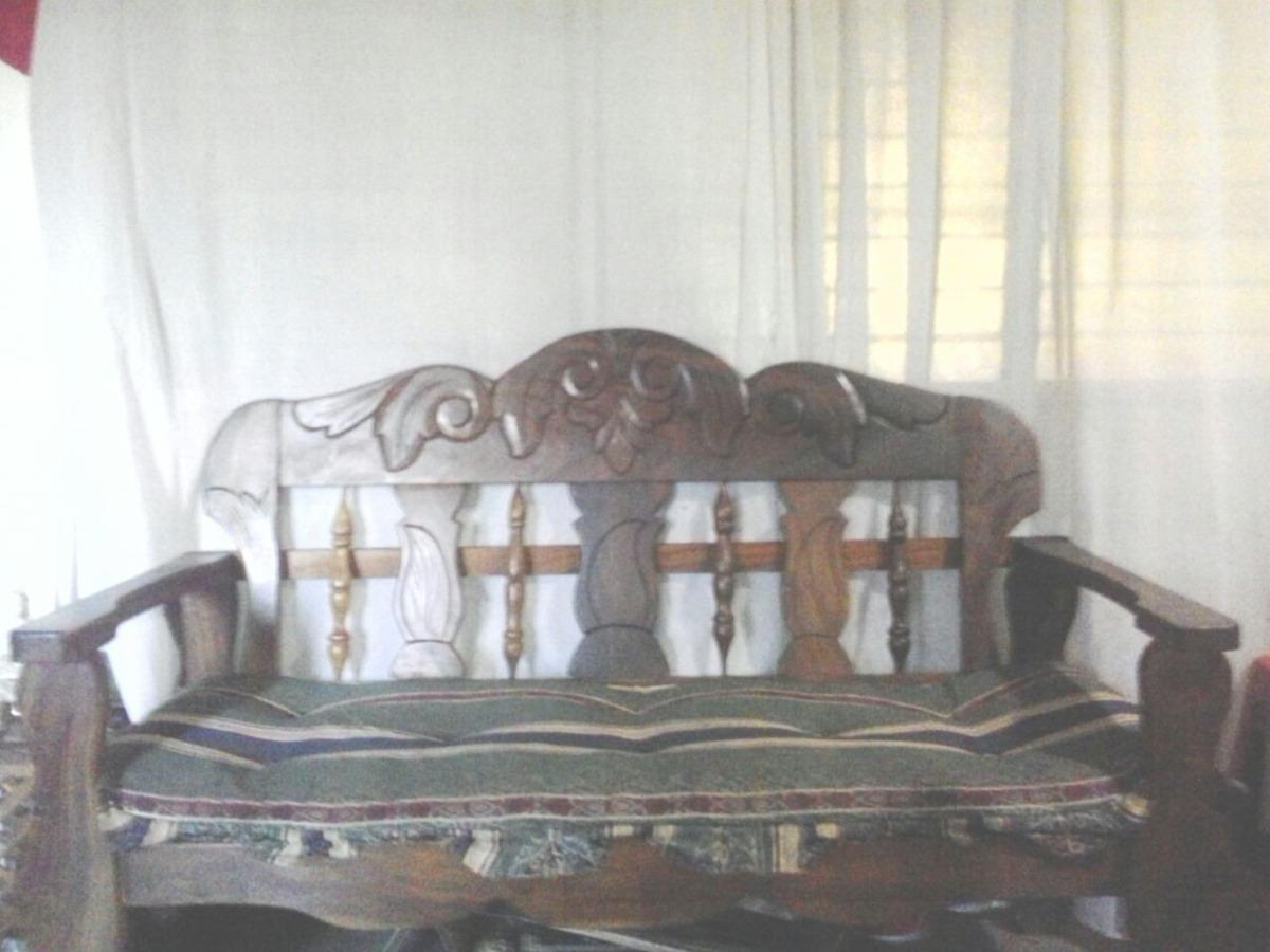 Oferta De Mueble Contry Pura Madera De La Buena Bs 13 500 000  # Muebles Pura Madera