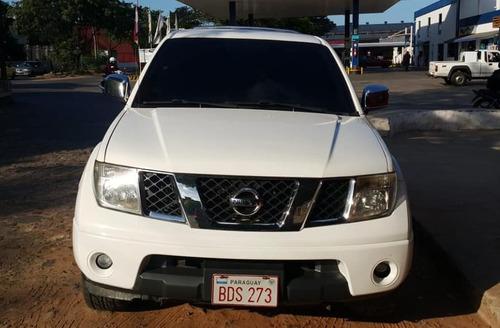 oferta de nissan navara 2009. contacto_(0983)633-012