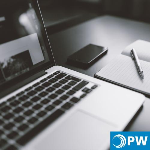 oferta de página web para profesionales y negocios