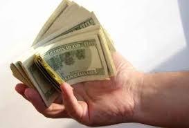 oferta de préstamo de dinero entre personas serias y honesta