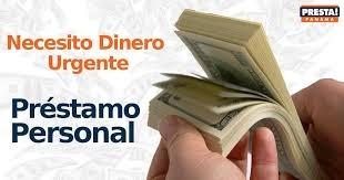 oferta de prestamo de dineros a las personas serias