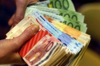 oferta de préstamo entre individual serio y confiable