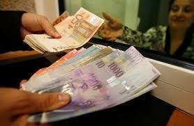oferta de préstamo entre individuos serios y rápidos.