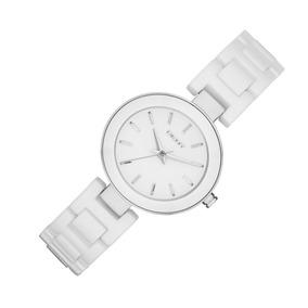 8788a01015d0 Reloj Dkny Blanco Ny8011 - Reloj de Pulsera en Mercado Libre México