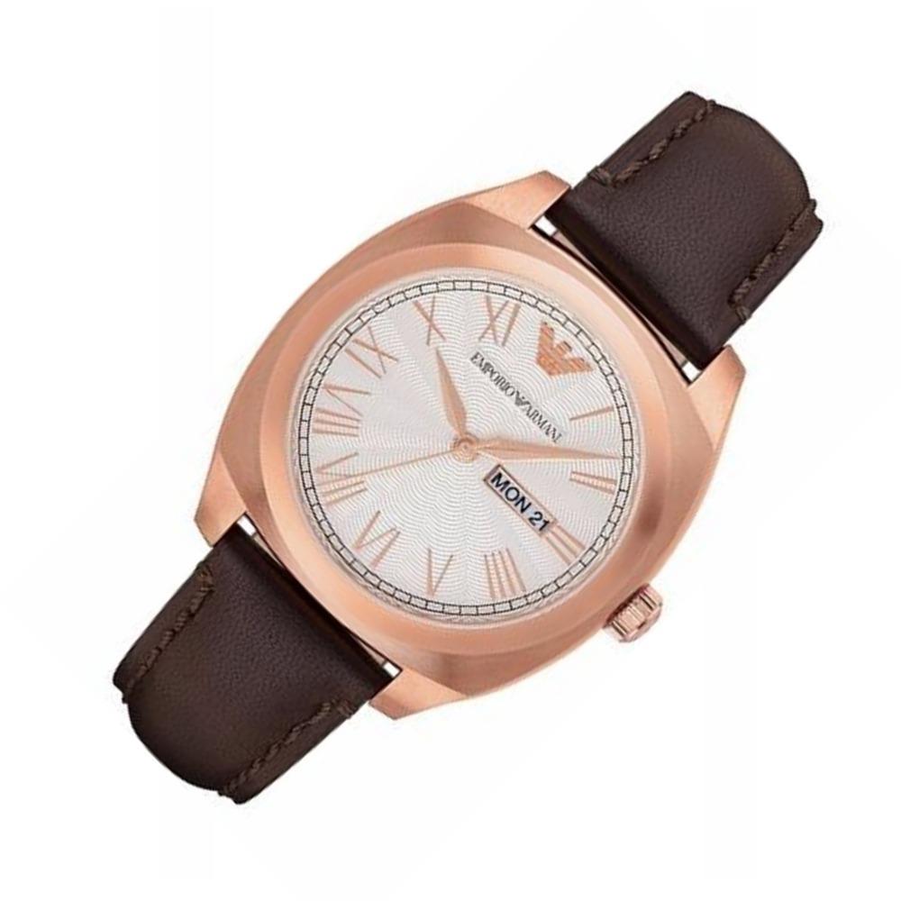 3b664a64efb0 Oferta De Reloj Emporio Armani Hombre Ar1939