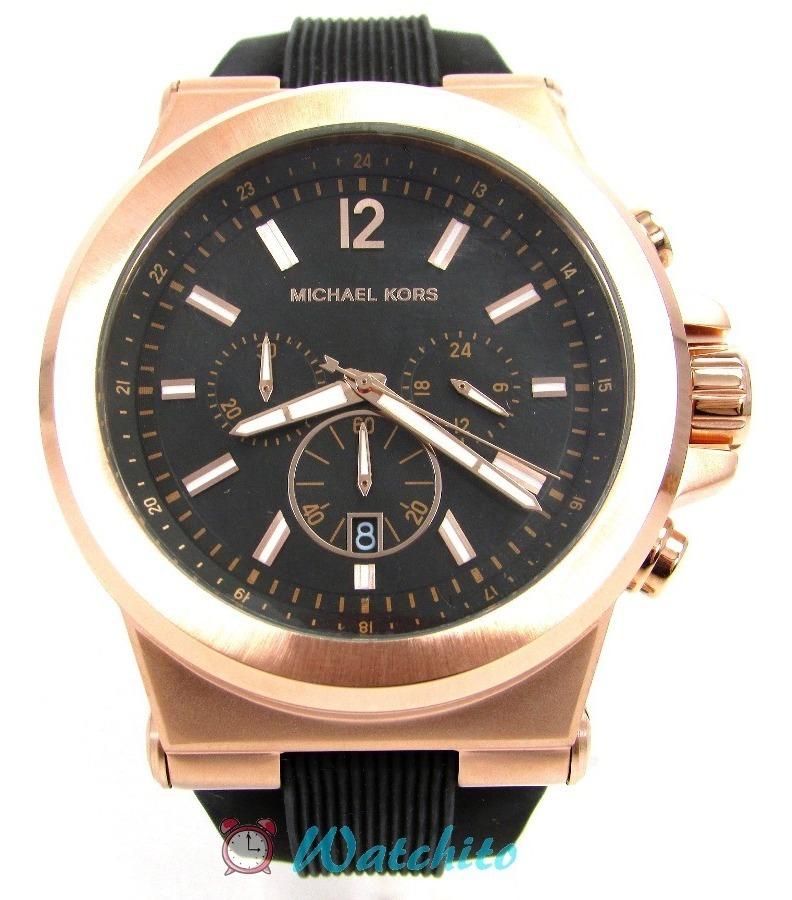 Oferta Kors Michael Reloj Hombre De Mk8184Watchito CxdoerBW