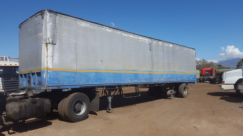 oferta de remate, cava , trailer