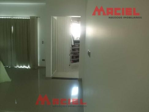 oferta de venda - casa cond. fechado b. urbanova  nº 57134