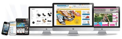 oferta diseño de tiendas virtuales