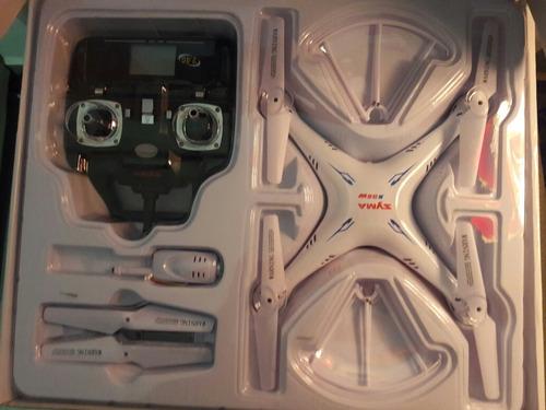 oferta drones con camara wifi syma