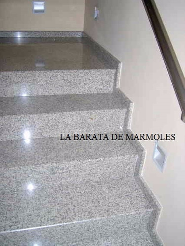 Oferta escaleras en granito natural muy baratas for Granito natural precios