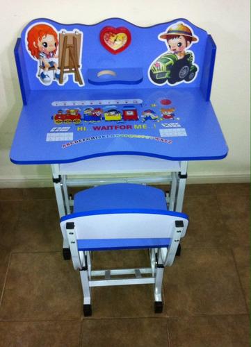 oferta escritorio de niños ultimas unidades