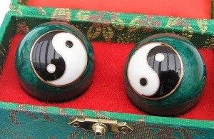 oferta: esferas chinas de la salud: kung fu chió