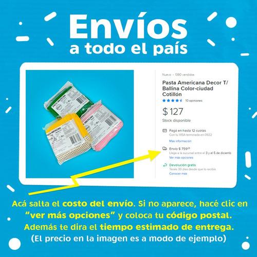 oferta esp 2 tabletas alpino lodiser ciudad cotillón z