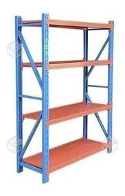 Rack metalicos para bodegas