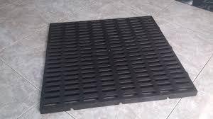!oferta! estibas plasticas para piso furgones fabricantes!!