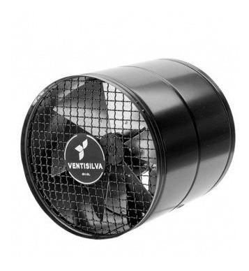 oferta exaustor / ventilador ventisilva bivolt modelo e30 m4